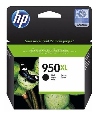 hp tinta original 950xl