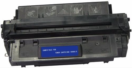 hp toner 96a c4096a hp 2100,2200 remanufacturado