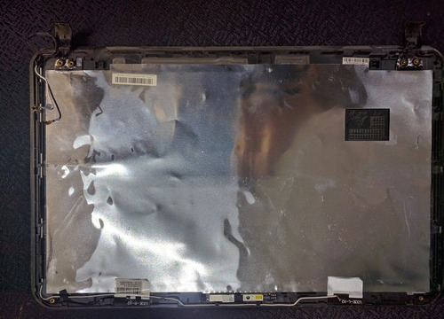 hp touchmart 14 slekbook carcasa superior
