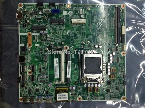 hp touchsmart envy 20, tarjeta madre, 684854-001