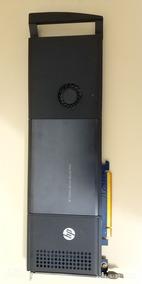 Hp Z Turbo Drive Quad Pro Para Z440 Z640 Z840 Semi-nova