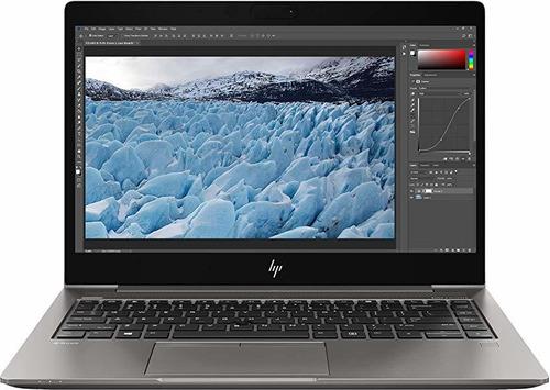 hp zbook 14u g6 14 mobile workstation core i5 i5-8265u 8 g ®