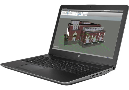hp zbook 15 4k | xeon| 64gb| 2tb ssd| 1tb hdd| quadro m2200m