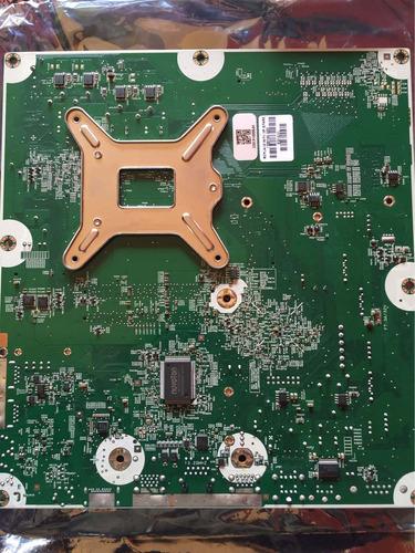 hp800 800eo 21.5 aio intel placa s115x grail/galahad 12023-2