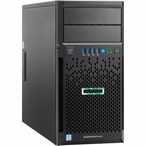 hpe servidor proliant ml30 gen9 831064-001