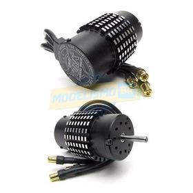 Hpi Racing 100685 Motor Brushless Tork 2200kv Flux Hp Mamba