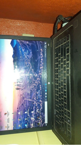 hp/notebook/windows 10 4gb de ram465gb de almacenamiento