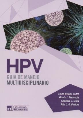 Hpv Guia De Manejo Multidisciplinario