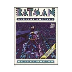 hq batman digital justice graphic novel
