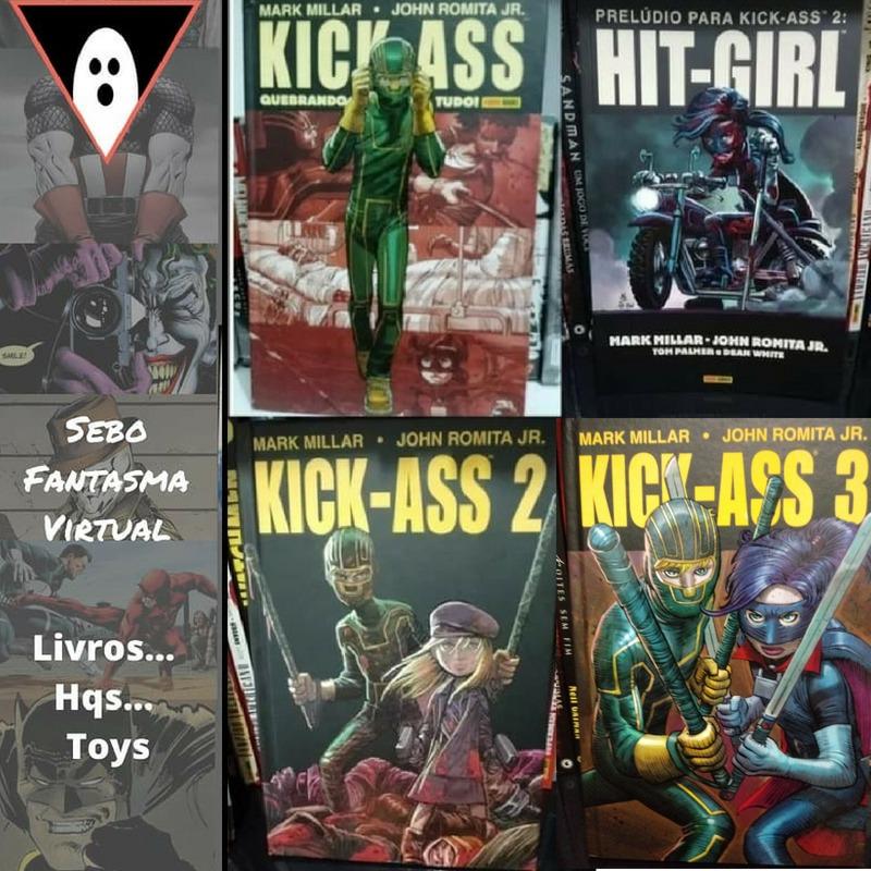 Share Kick ass pic also not