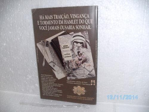 hq dc os caçadores nº10 oriente! editora abril 1991 equip fj