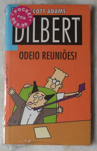 hq dilbert nº 2 lpm pocket