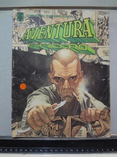 hq gibi aventura e ficção nº 20