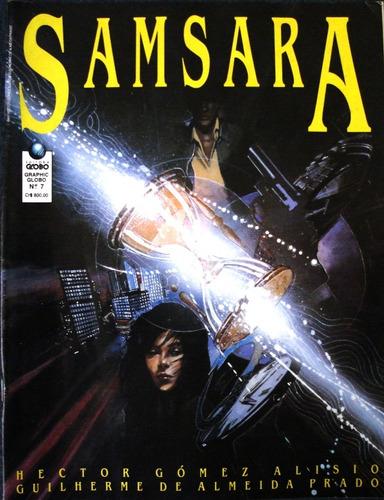 hq - samsara nº 07