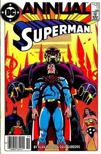 hq superman o que aconteceu ao homem de aço dc alan moore