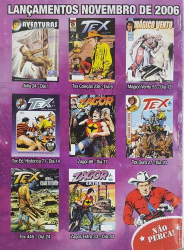 hq tex 444 ed mythos: a dama do colorado / 116pg 2006 (a)