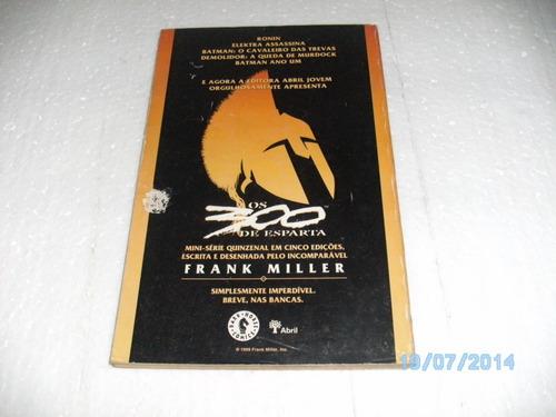 hq thunderbolts especial * novos campeões marvel-160 págs fj