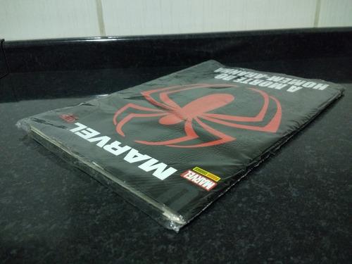 hq ultimate marvel 25 morte homem-aranha lacrado panini rjhm