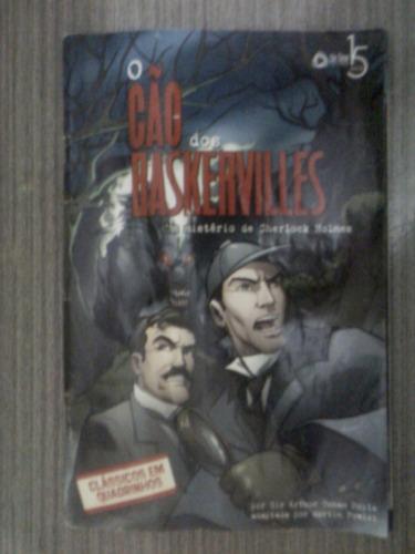 hqs raras, o cão dos baskervilles + o médico e o monstro