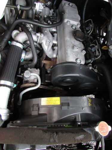 hr 2010 único dono mecânica excelente confira