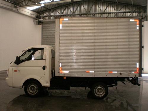 hr 2011--- c/baú de aluminio-80.000 km