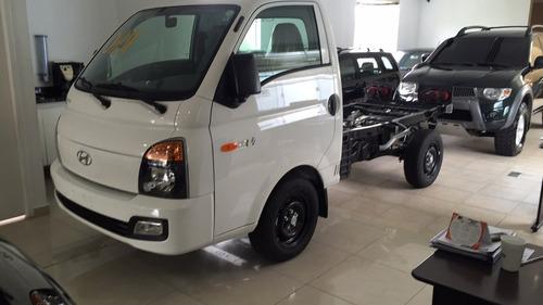 hr 2.5 hd diesel 2019/2020 okm r$ 80.989,99