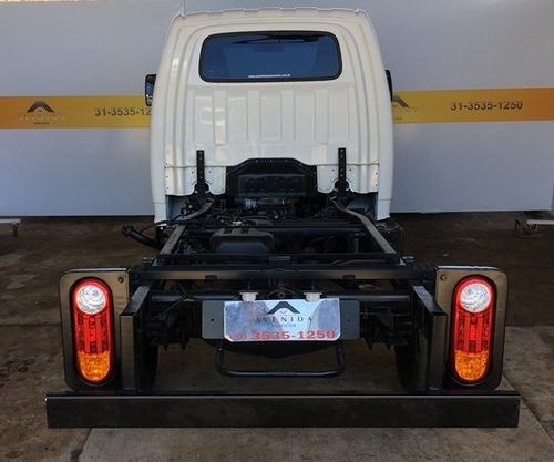 hr 2.5 tci diesel