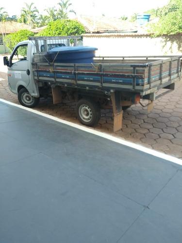 hr, carroceria madeira, hyundai