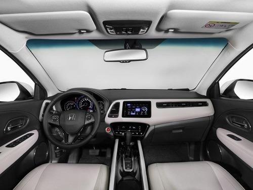hr-v 1.5 16v turbo touring automático