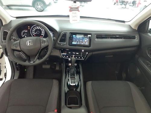 hr-v 1.8 16v ex automático