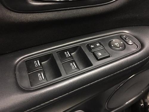 hr-v 1.8 16v flex ex 4p automático