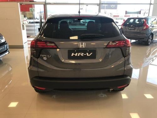 hr-v 1.8 16v lx automático
