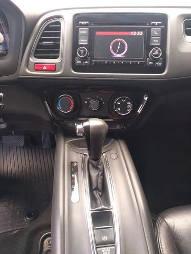 hr-v ex 1.8 flexone 16v 5p aut. 2016