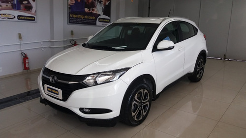 hr-v ex 2016 automatica+multimidia top