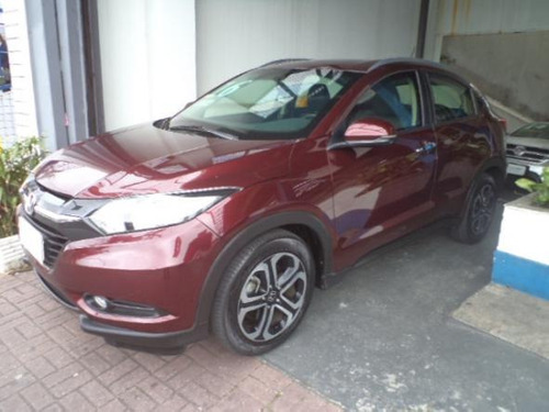 hr-v exl 1.8 flexone 16v 5p aut.