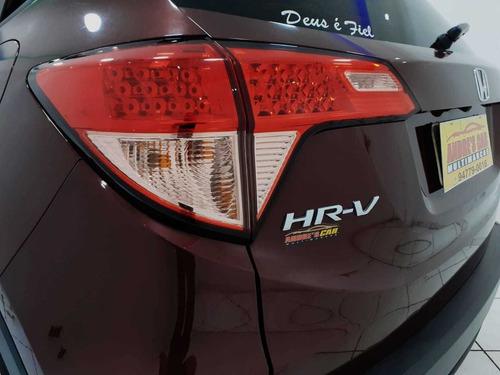hr-v exl 1.8 flexone 16v 5p aut.
