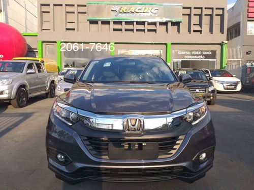 hr-v lx 2019 0km - racing multimarcas.