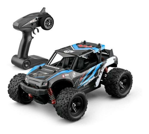 hs 18311-301-322 1/18 rc 4x4 juguete control remoto 36k/hora