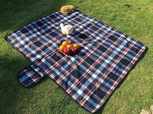 Hs impermeable manta de picnic extra large manta aire libre 2 en mercado libre - Manta de picnic ...