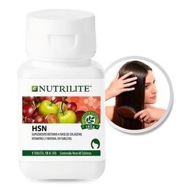Hsn (hair,skin,nails) - Amway - Unidad a $611