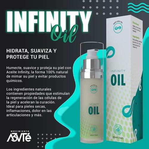 hsn, infinity oil
