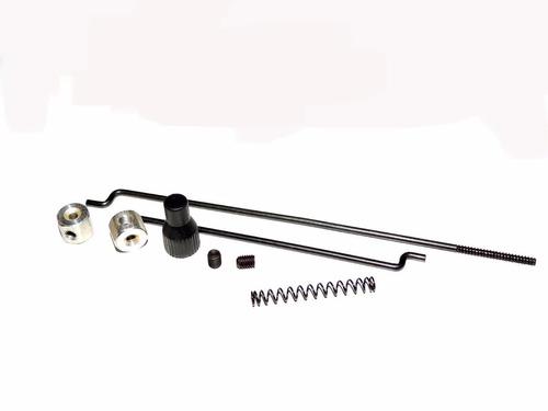 hsp  02174 - kit acelerador e freio