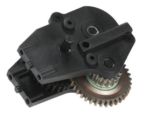 hsp 08033 engranajes de caja de acero monster camioneta rc