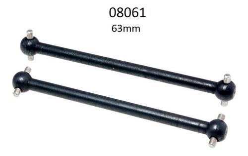 hsp 08061 86062 02003 par palieres buggy auto rc escala 1/10