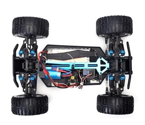 hsp 11184 corona diferencial de acero buggy camioneta rc