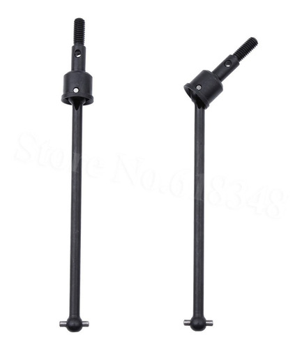 hsp 166015 par de upgrade palieres autos rc escala 1/10