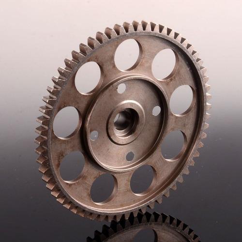 hsp 86716 engrenagem dif central 60t modelos em escala 1/8