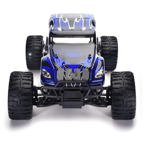 hsp eléctricos rc coches 1/10 escala 4wd off road buggy