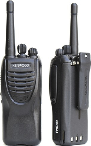 ht handy kenwood 3402 uhf
