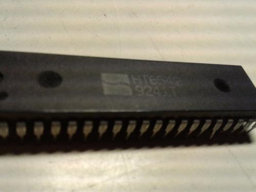 ht6542 circuito integrado keyboard controller with ps/2